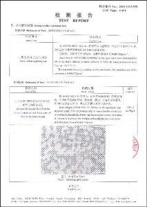 Certifikát pro S32750