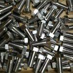 zakázkový zip 316 z nerezové oceli din931 šestihranný šroub s dobrou cenou