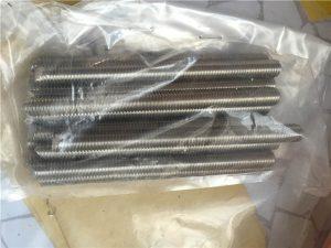 No.14-nerezová ocel AISI316 A4 chemická kotva pro montáž na zeď