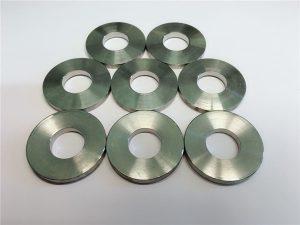 Č. 20-DIN6796 pojistná podložka z nerezové oceli