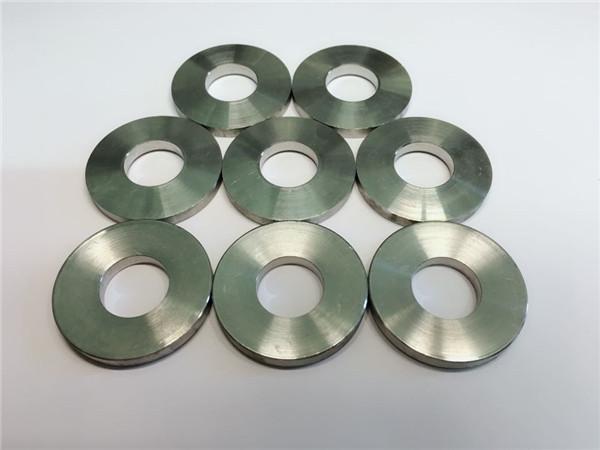 Din6796 pojistná podložka z nerezové oceli