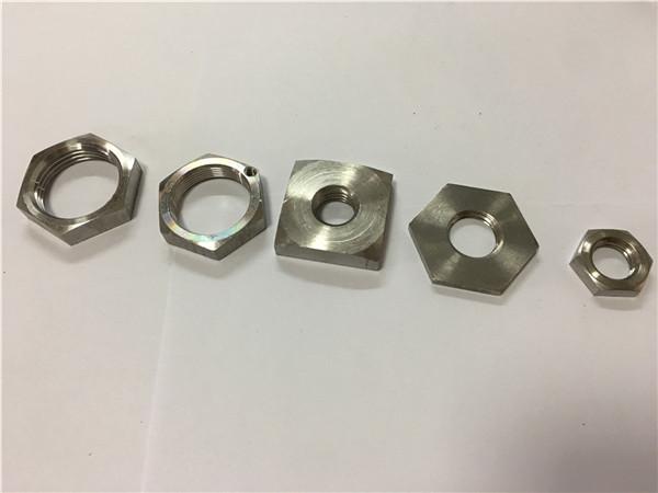 velkoobchodní cena matice kola z nerezové oceli