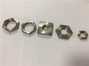 No.34-Velkoobchodní cena čtvercová matice kola z nerezové oceli