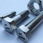 niklová slitina monel400 ocel cena za kg matice šroubové matice šroubový uzávěr en2.4360