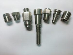 No.67-vysoce kvalitní Oem Soustruh z nerezové oceli Spojovací prvky vyrobené z Cnc obrábění