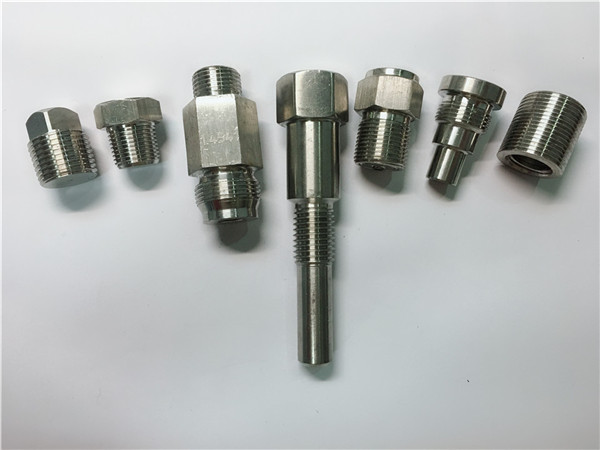 vysoce kvalitní oem soustruhy z nerezové oceli spojovací prvky vyrobené z cnc obrábění