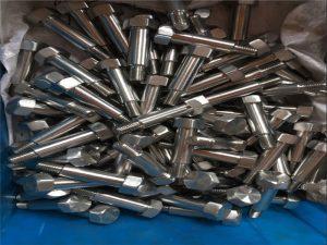 OEM Nestandardní ocelové automobilové spojovací prvky na prodej