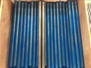 S32760 Nerezový zip (Zeron100, EN1.4501 rod tyč s plným závitem1)