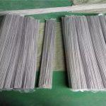 W.Nr.2.4360 super niklová slitina monel 400 niklových tyčí