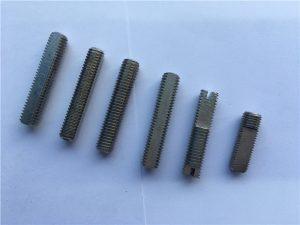 vynikající kvalita celozávitového titanu svařovaného šroubu nerez v Číně