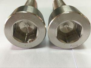 výrobci spojovacích prostředků DIN 6912 šroub s hlavou s vnitřním šestihranem