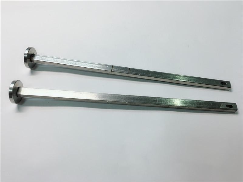 hardware upevňovací materiál dodavatel 316 nerezová ocel plochá hlava čtvercový krk din603 m4 přepravní šroub